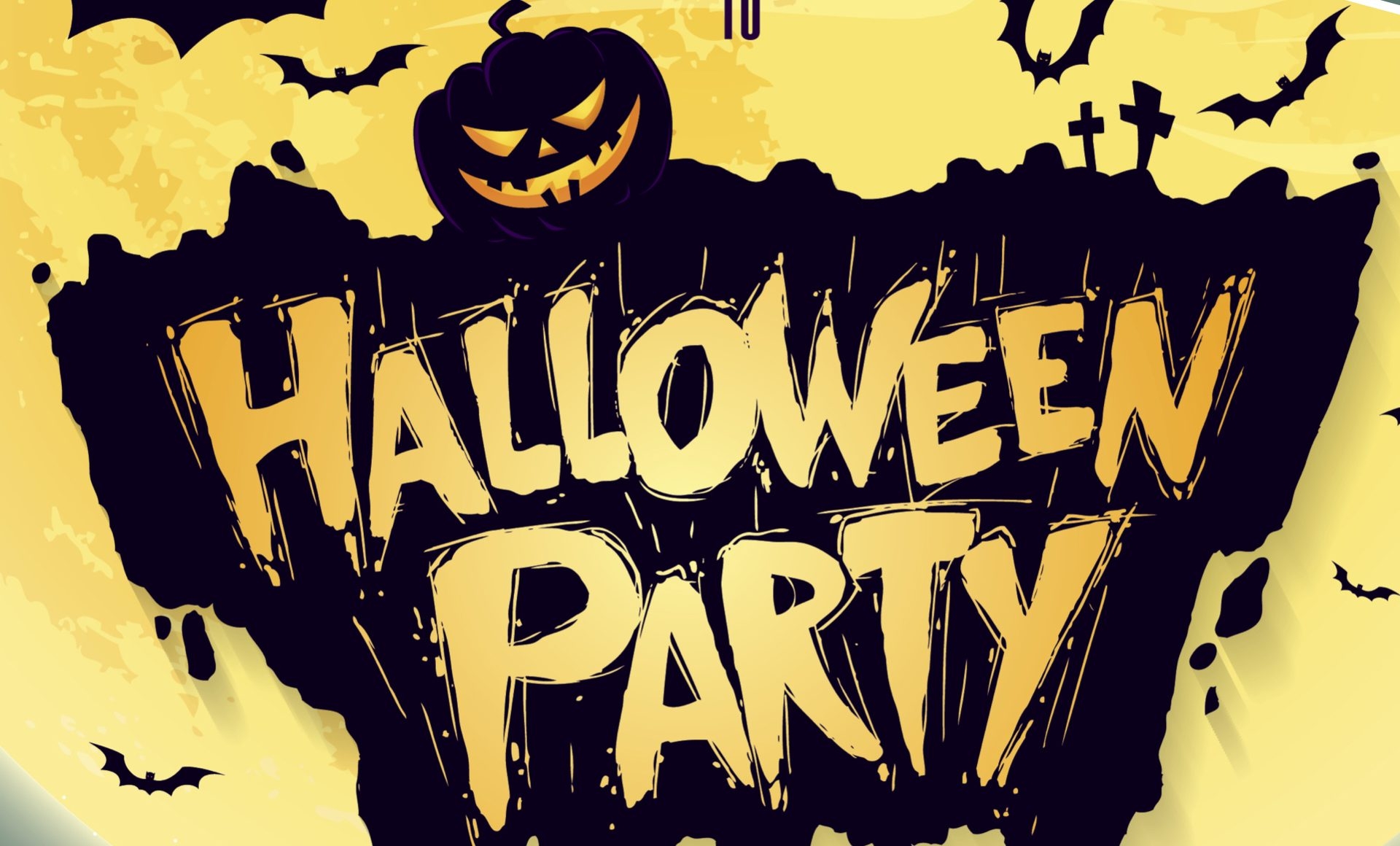 Halloween Party 2017 - Under 2 (with snack) - Pick-A-Mix Parties